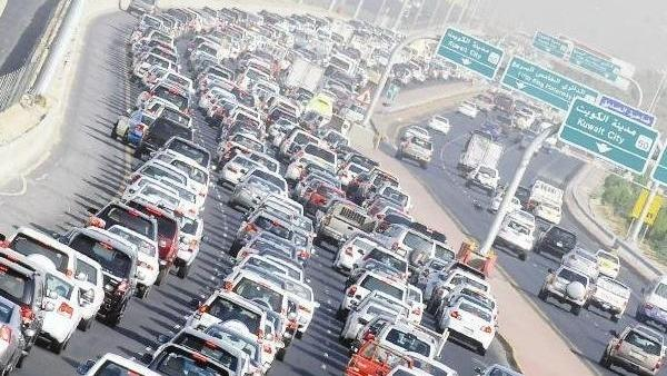 KD 300 fee proposed for Kuwait driving license