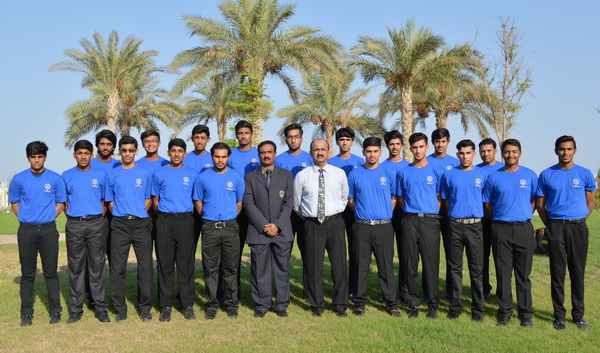 Kuwait national U 19 cricket team